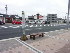 「寺島町公会堂」バス停留所
