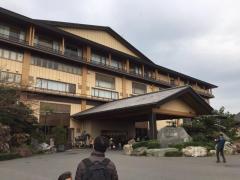 龍宮城スパ/ホテル三日月
