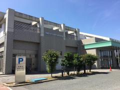 篠栗町合併50周年記念体育館