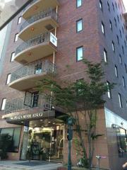 プラザホテル厚木