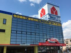 ヤマダ電機テックランド豊橋店