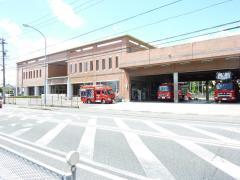 四日市北消防署