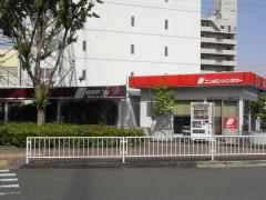 ニッポンレンタカー東大阪営業所