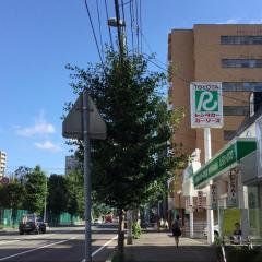 トヨタレンタリース札幌南13条石山通店