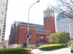 神戸栄光教会