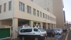 水戸警察署