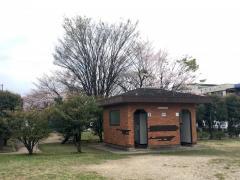 新郷西沼公園