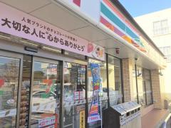 セブンイレブン豊川インター店