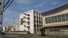 和歌山工業高校