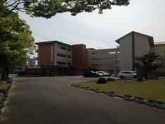 安城南中学校