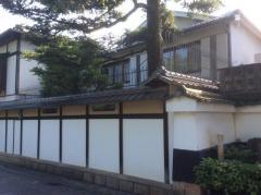 円徳院庭園