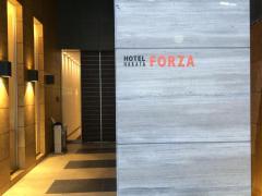 ホテルフォルツァ博多駅博多口