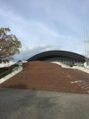 泉佐野市民総合体育館