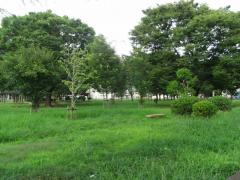 長田北公園