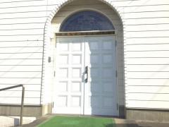 日本基督教団 四街道教会_施設外観