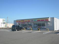 デイリーヤマザキ北方平成店