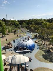 霞ケ浦緑地公園