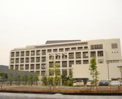 寺岡整形外科病院