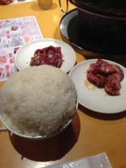 一心亭盛岡東仙北店_料理/グルメ