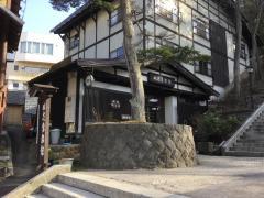 ぬ志勇旅館