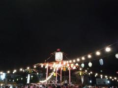 成田盆踊り大会