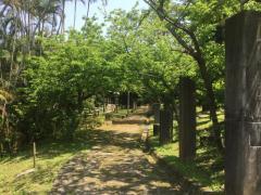 繁多川公園