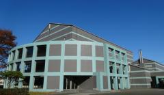 松伏町中央公民館(田園ホール・エローラ)