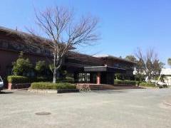 芝運動公園総合体育館