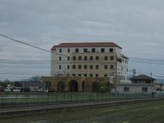 ペリネイト母と子の病院