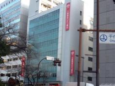 三菱東京UFJ銀行市ヶ谷支店