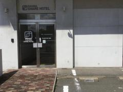福岡シェアホテル