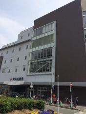 福岡市和白図書館