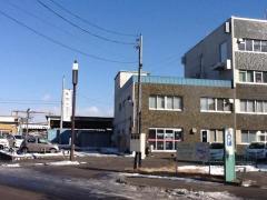 駅レンタカー釧路駅営業所