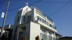 菅生キリスト教会
