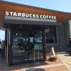 スターバックスコーヒー淡路サービスエリア下り線店