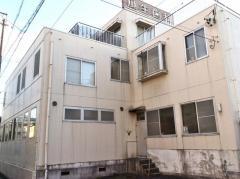 瓜生歯科医院