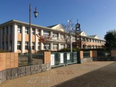 富士中央小学校
