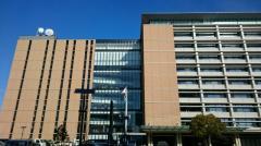 刈谷市役所