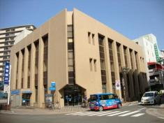 滋賀銀行守山支店