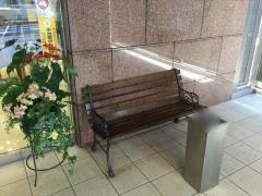 東横イン鹿児島中央駅西口