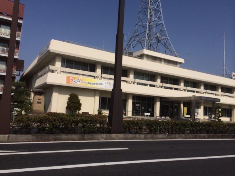 NHK松江放送局(松江市)|ホー...