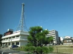 NHK松江放送局