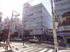 SMBC日興証券株式会社 枚方支店