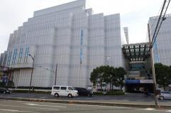 横須賀芸術劇場ヨコスカ・ベイサイド・ポケット