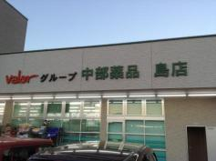 V・drug岐阜島店