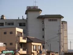吉良温泉丸十旅館
