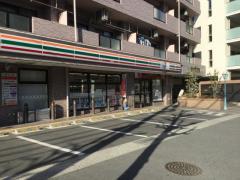 セブンイレブン川崎宮前店