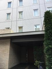 ホテルリソル博多