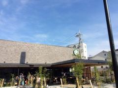 スターバックスコーヒーシャミネ鳥取店