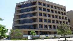 明海大学浦安キャンパス